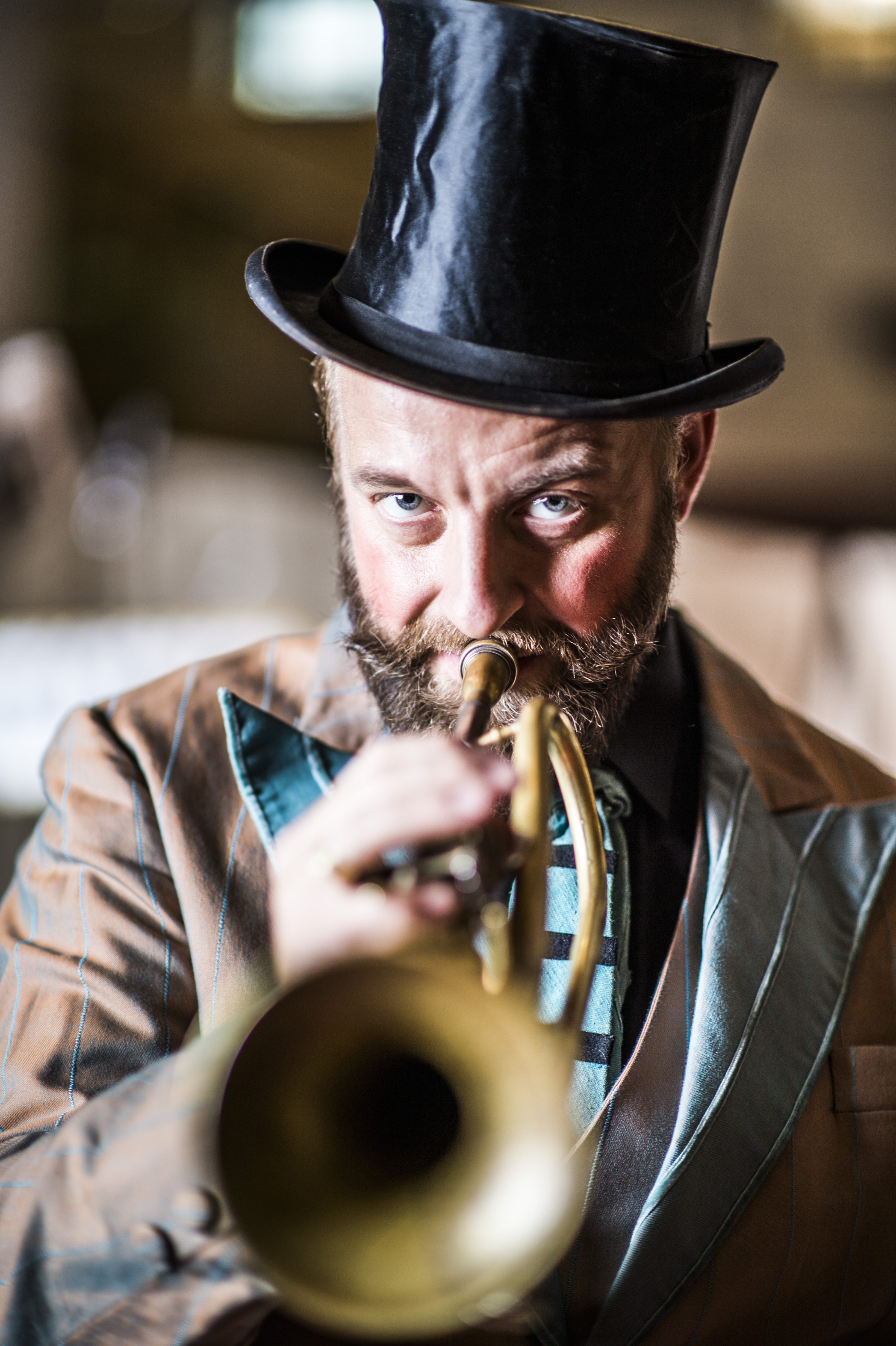 Thomas Gansch - Trompete