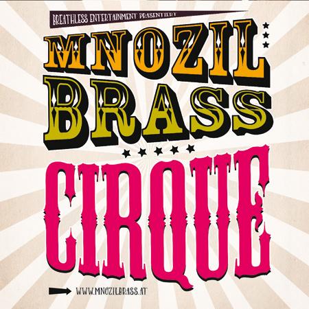 Mnozilbrass Cirque